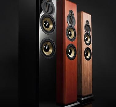 Adam Audio Column MK3 Aktivlautsprecher
