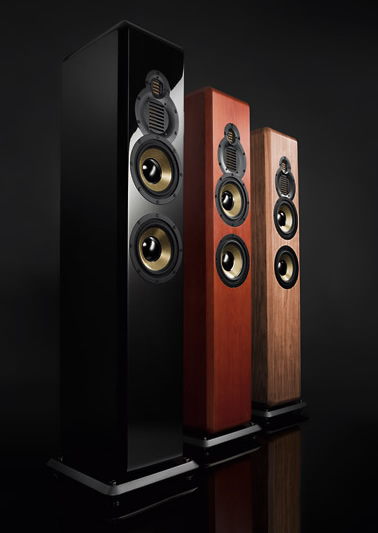 Adam Audio Column MK3 Aktivlautsprecher
