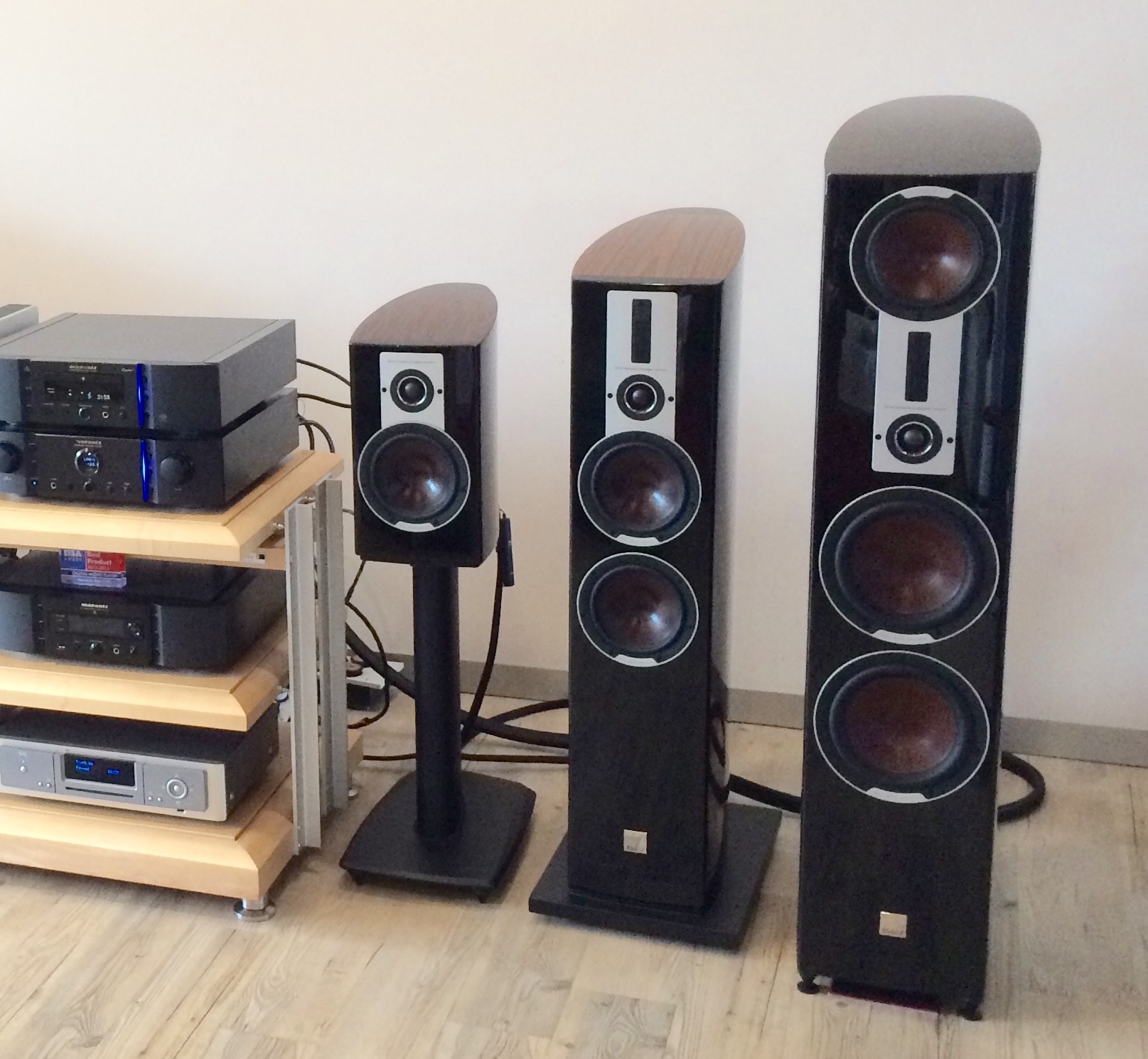 Dali Epicon 8 High-End Standlautsprecher für HiFi